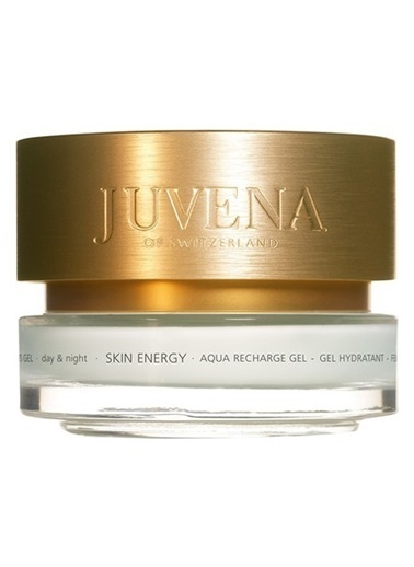 Juvena Skın Energy 24H Aqua Recharge Gel 50 Ml Renksiz